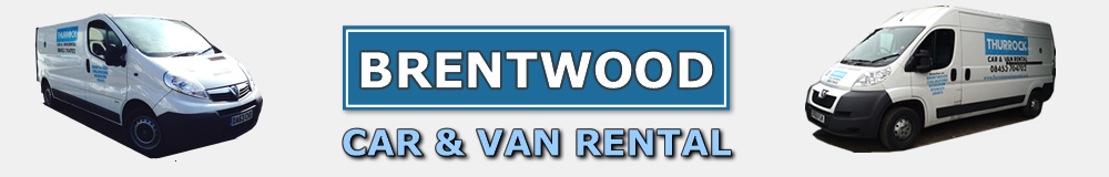 Brentwood Car and Van Rental
